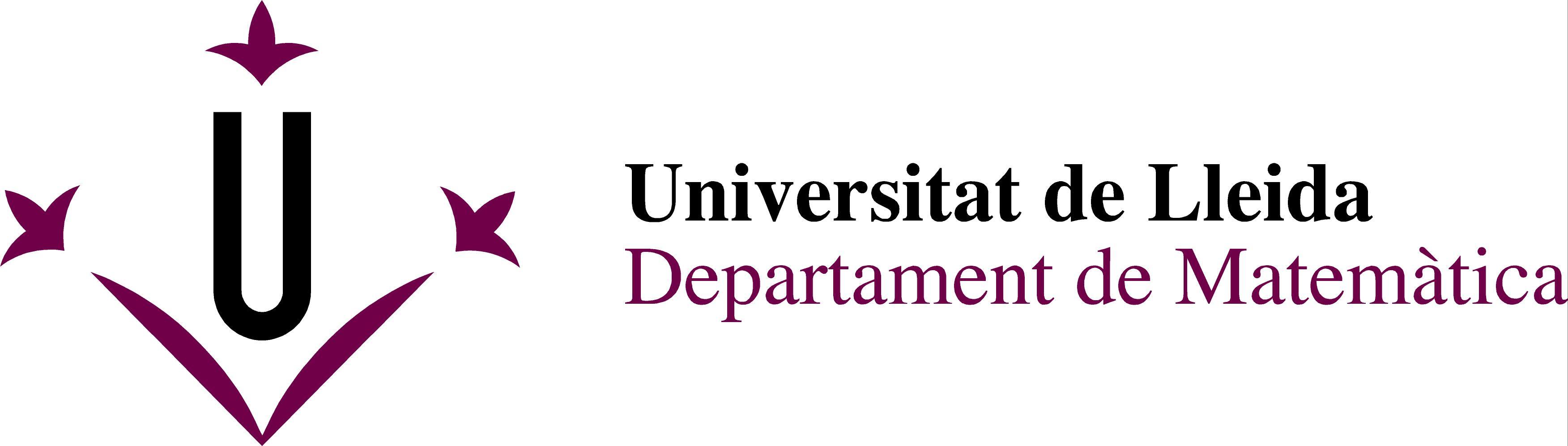 University of Lleida (UdL)