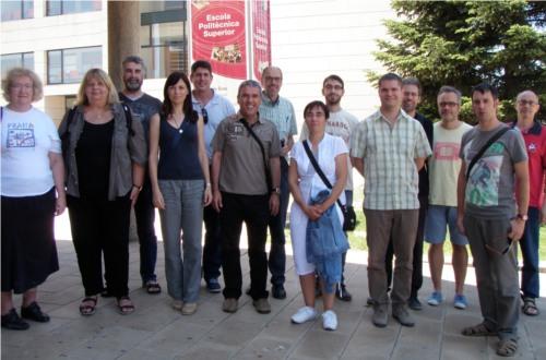 GM10 participants