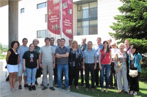 GM7 participants