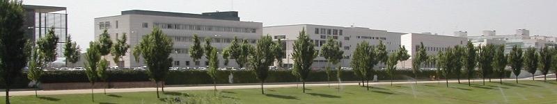 Campus Cappont